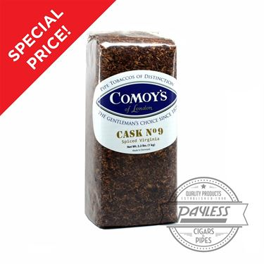 Comoy's Cask No. 5 Bullet Rye Select 1Kg Special Price