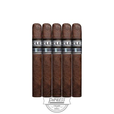CLE Prieto Robusto 5X50 (5-Pack)