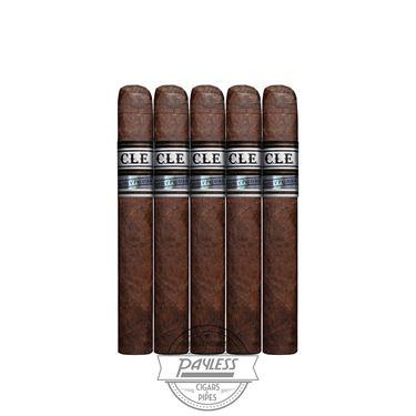 CLE Prieto Robusto 5X50 (5-Pack)