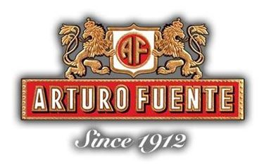 Arturo Fuente Hemingway Masterpiece Maduro Logo