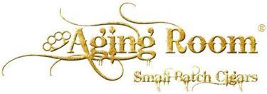Aging Room Maduro Rondo Logo