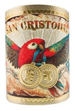 San Cristobal Fabuloso Torpedo Logo