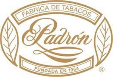 Padron 1964 Anniversary 'A' Maduro Logo