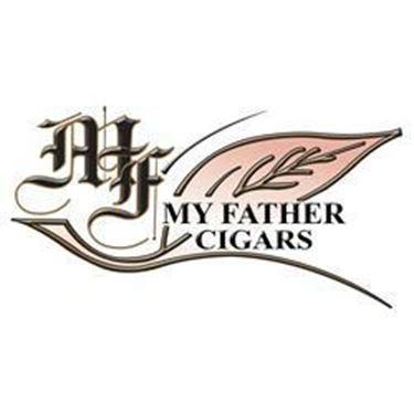 My Father Cedros Deluxe Cervantes Logo