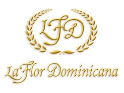 Picture for category La Flor Dominicana Colorado Oscuro