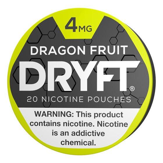 Dryft Dragon Fruit 4MG