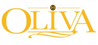 The Oliva logo is smooth and classy just like their cigars!