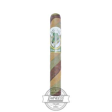 Alec Bradley Shamrock Cigar Barber Pole Wrapper