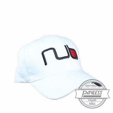 Nub White Hat image
