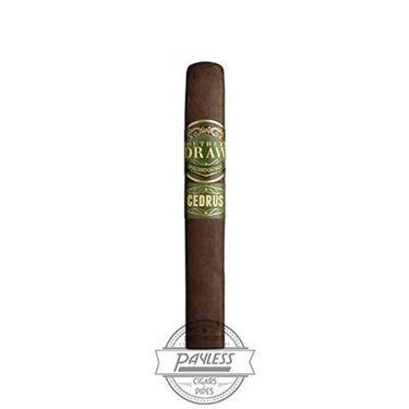 Southern Draw Cedrus Robusto Single Cigar Pic