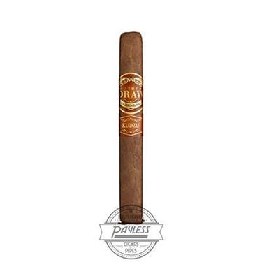Southern Draw Kudzu Toro Single Cigar Image