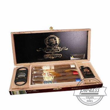 My Father Selection 5 Cigar Toro Sampler