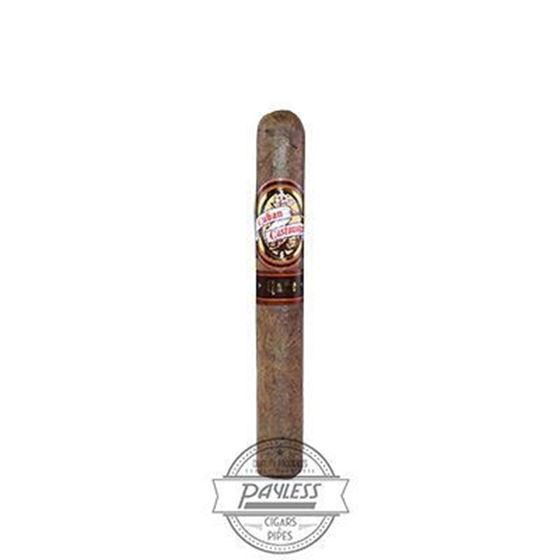 Cuban Castaway Cafe Robusto Single Cigar Picture