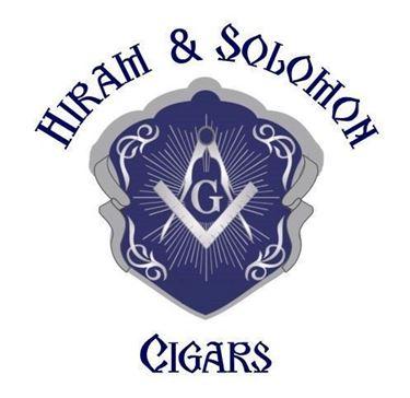 Hiram & Solomon Logo