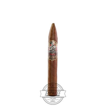 Gurkha 125th Anniversary Torpedo Single Cigar