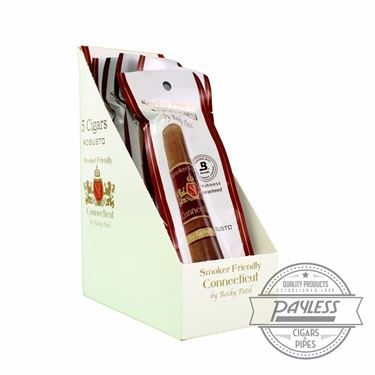 SF Connecticut By Rocky Patel Robusto Freshpack