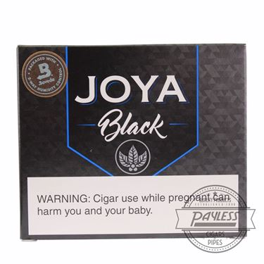 Joya Black Cigarillos (10 pack tin)