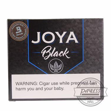 Joya Black Cigarillos (10 pack tin)