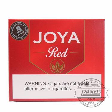 Joya Red Cigarillos (10 pack tin)