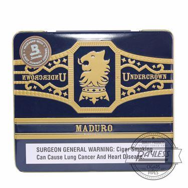 Drew Estate Undercrown Maduro Coronet (10 pack tin)