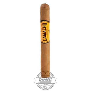 Camacho Connecticut Churchill Cigar