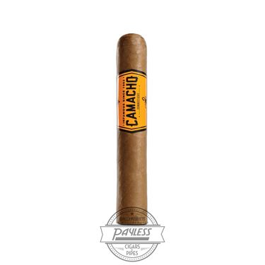 Camacho Connecticut Toro Cigar