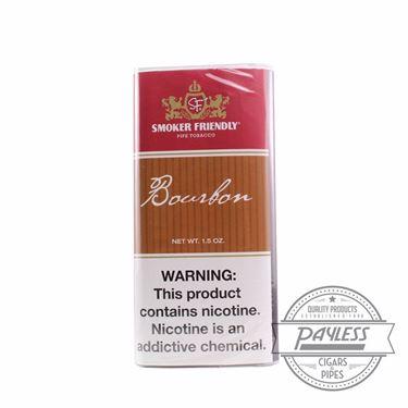 SF Premium Pipe Tobacco Bourbon (1.5 Oz Pouch)