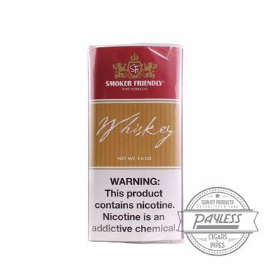 SF Premium Pipe Tobacco Whiskey (1.5 Oz Pouch)