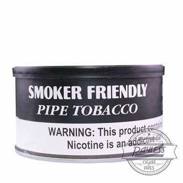 SF Premium Pipe Tobacco Tin