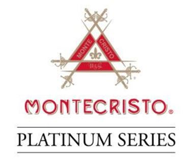 Montecristo Platinum Series Logo