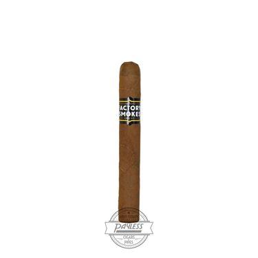 Factory Smokes Connecticut Shade Grown Toro Cigar