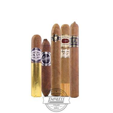Groover Sampler Aganosa Cigars