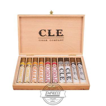 CLE 10 Cigar Sampler