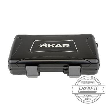Xikar 5 Cigar Travel Humidor (205XI)