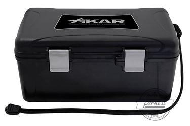 Xikar 15 Cigar Travel Humidor (215XI)