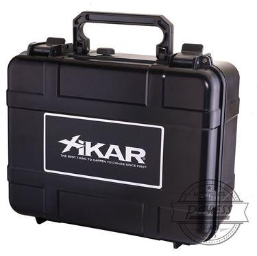Xikar Travel Humidor 40-Ct - Black (XI250)