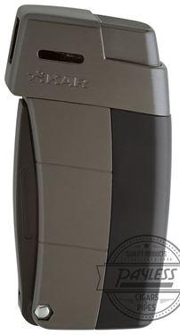 Xikar Resource II Lighter - G2 Gunmetal (585BKG2)
