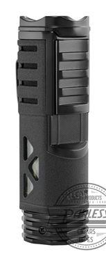 Xikar Tactical 1 Lighter - Black (551BK)