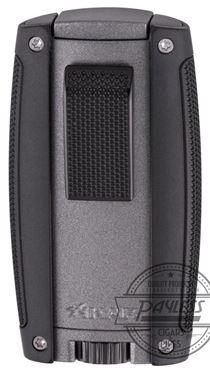 Xikar Turismo Lighter - Matte Gray (558GR)