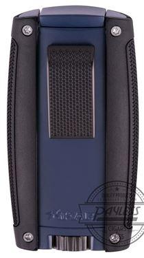 Xikar Turismo Lighter - Matte Blue (558BL)