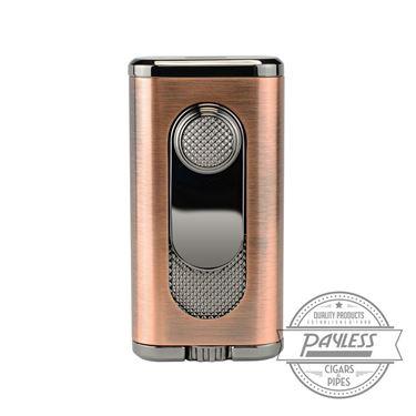 Xikar Verano Lighter - Bronze (554BZ)