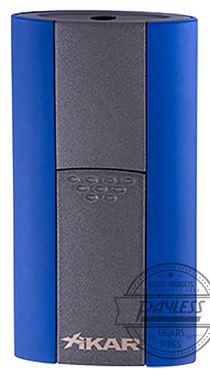 Xikar Flash Blue (506BL)