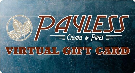 Virtual Gift Card Logo