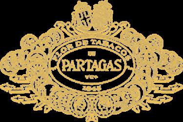 Partagas Logo