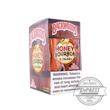 Backwoods Honey Bourbon (8 packs of 5)