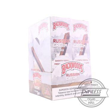 Backwoods Russian Cream (24-ct Box)