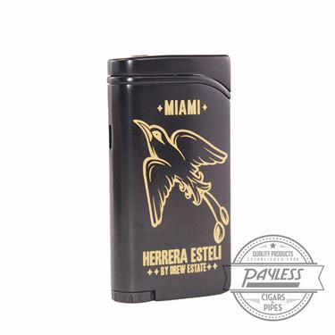Herrera Esteli Black Lighter