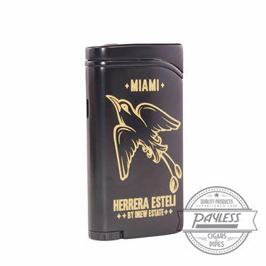 Herrera Esteli Black Lighter