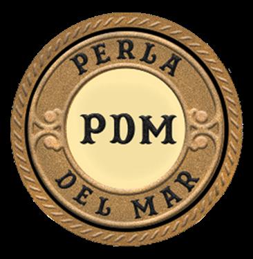 Perla del Mar Logo