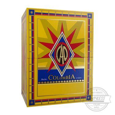 CAO Colombia Vallenato Box